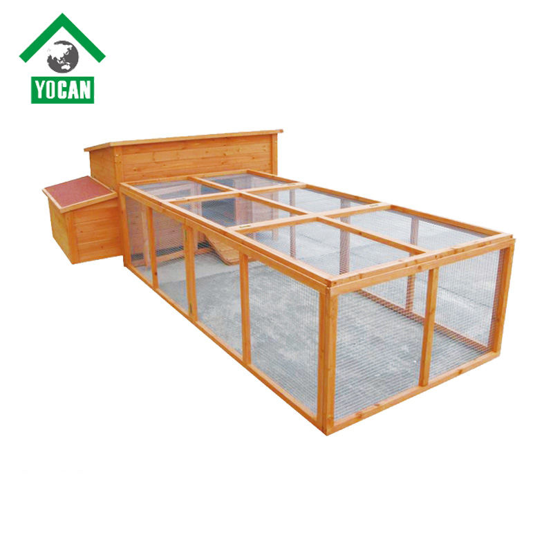 Low price Factory Direct meat broiler chicken cages for sale