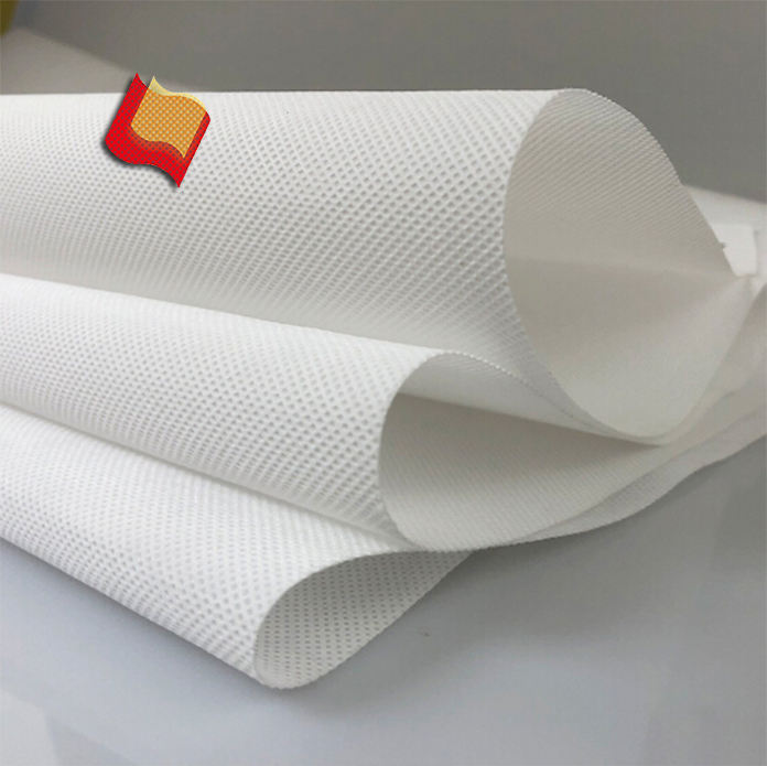 0.10-0.8MM Thickness PP Spunbond Nonwoven Fabric
