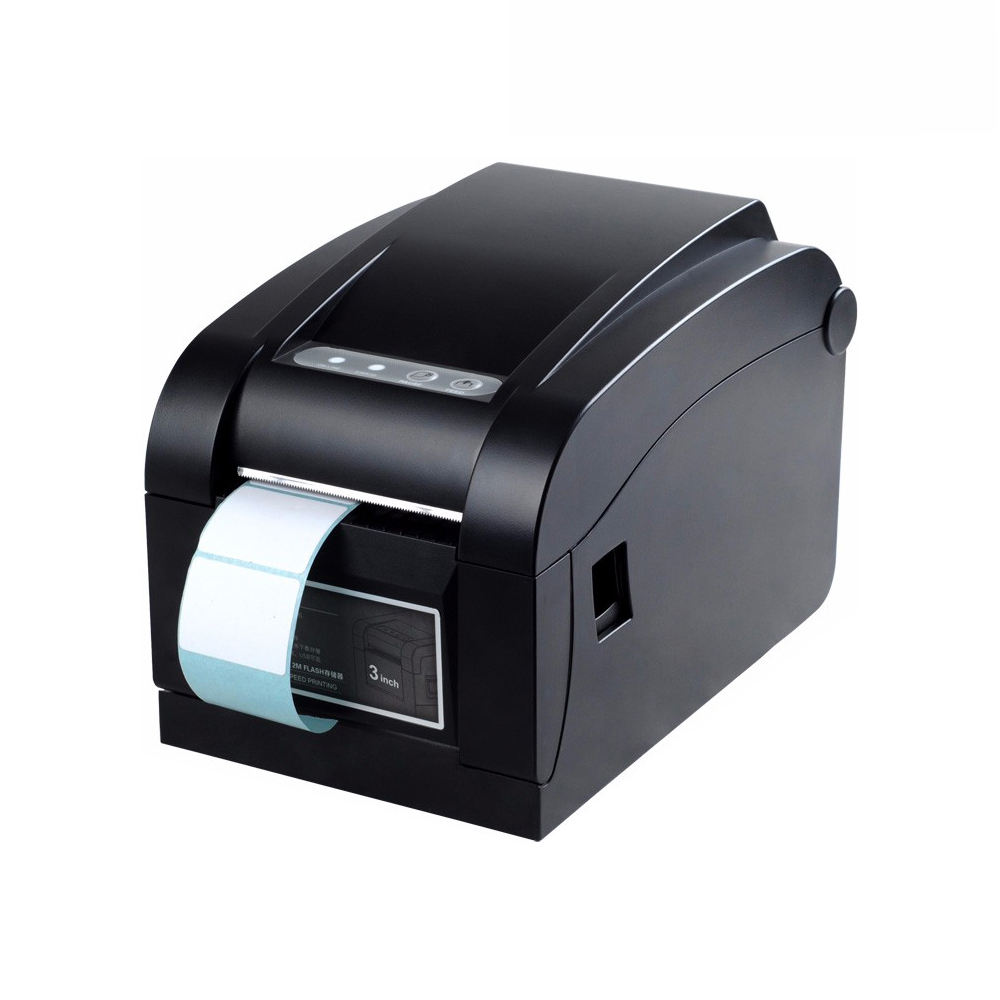 Gloednieuwe <span class=keywords><strong>Printer</strong></span> Xp-350 Barcode <span class=keywords><strong>Printer</strong></span> Thermische Qr Code Sticker <span class=keywords><strong>Printer</strong></span> Voor Pos-systeem