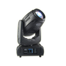 Robe pointe 280 sharpy 10R 280w beam spot wash 3 in 1 moving head light