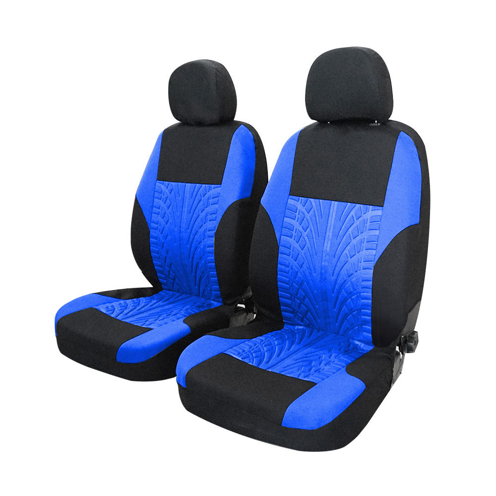 CE Approved Leisure Design Auto Interior Accessories Universal style car decoration four season nylon car seat cover