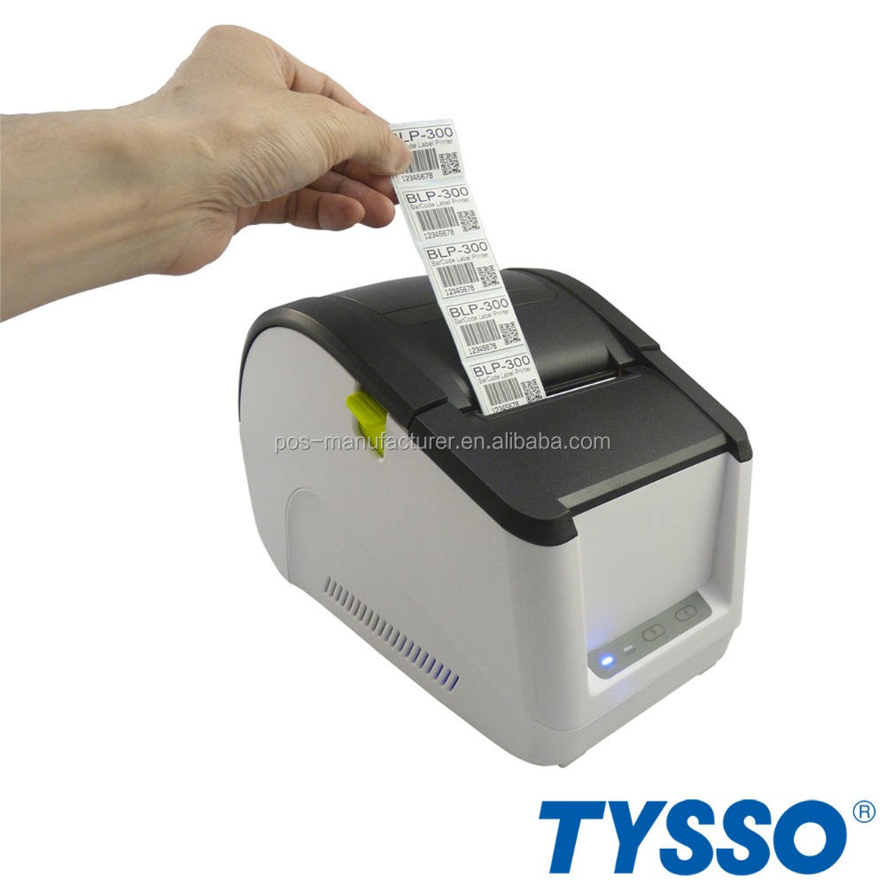 Thermal Label Printer for Inventory Management