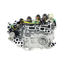 High Performance Wholesale Valve Body RE0F11A JF015E CVT Transmission For Nissan