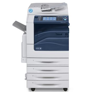 Xeroxs WorkCentre 7830 7835 7845 7855 WC7845 WC7855 printer on sale