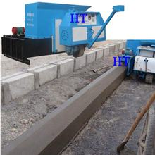 Manufacturer 2020 New Designed Road Curbing Curb Machine