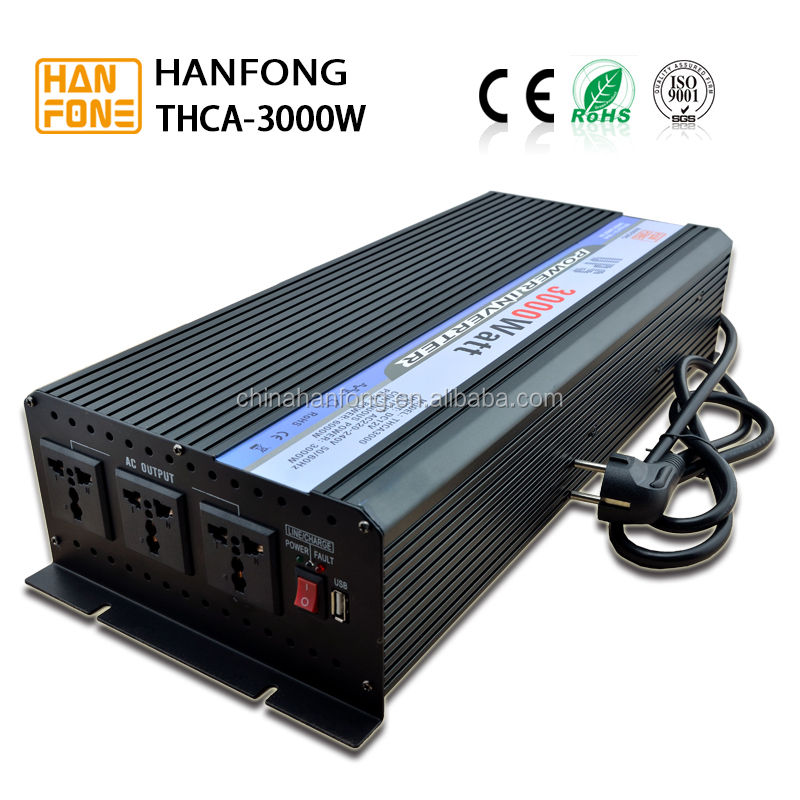 3kw power inverter 10kw grid tie inverter