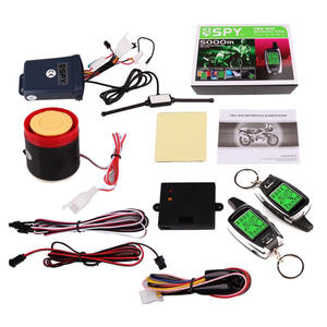 Wholesale spy two way remote start engine motorcycle
