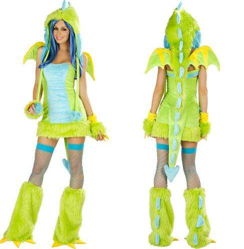 Commercio all'ingrosso <span class=keywords><strong>professionale</strong></span> sexy realistico dinosauro adulto costume