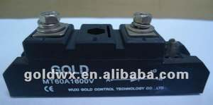 modul thyristor / thyristor power regulator / scr