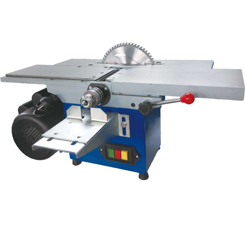 8'' 10'' new wood planer and thicknesser 300mm with mortise and tenon machine for woodworking