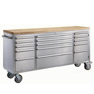 hyxion 15 Drawers rollling store tool box