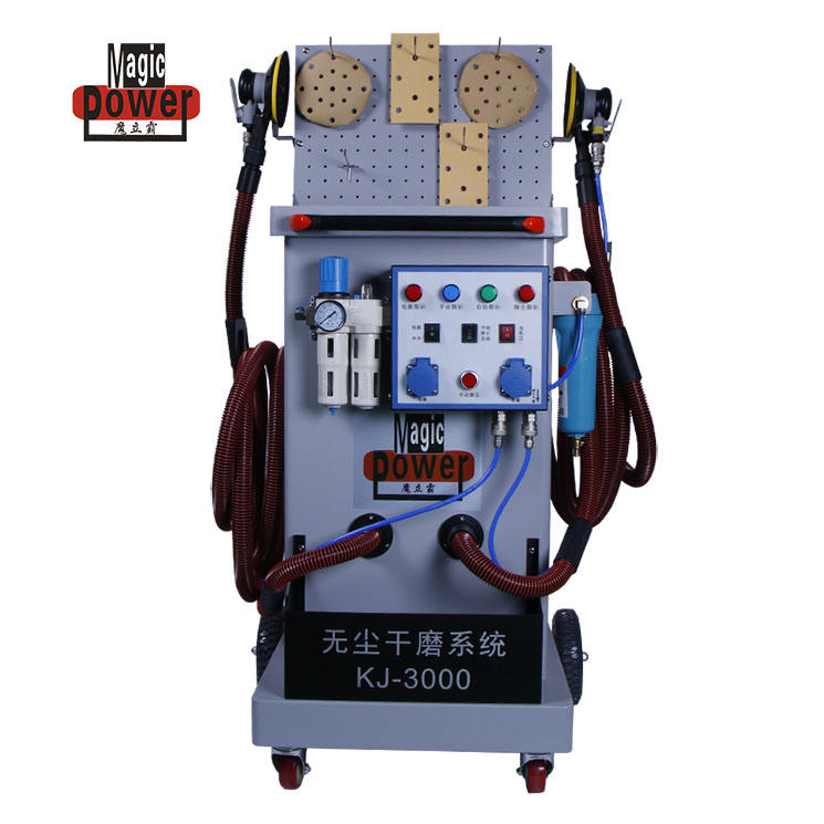 Portable Car Spray Painting Machine for Spray Paint Booth