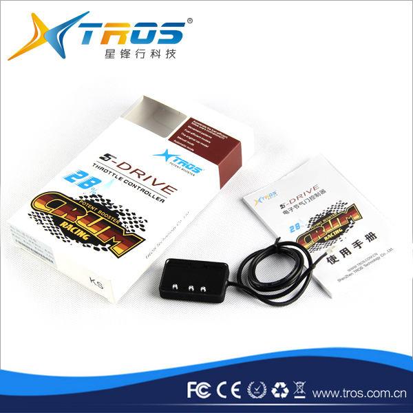 Hyundai partes génesis 8-drive protón gen2 partes controlador de acelerador electrónico se adapta a la mayoría de los coches