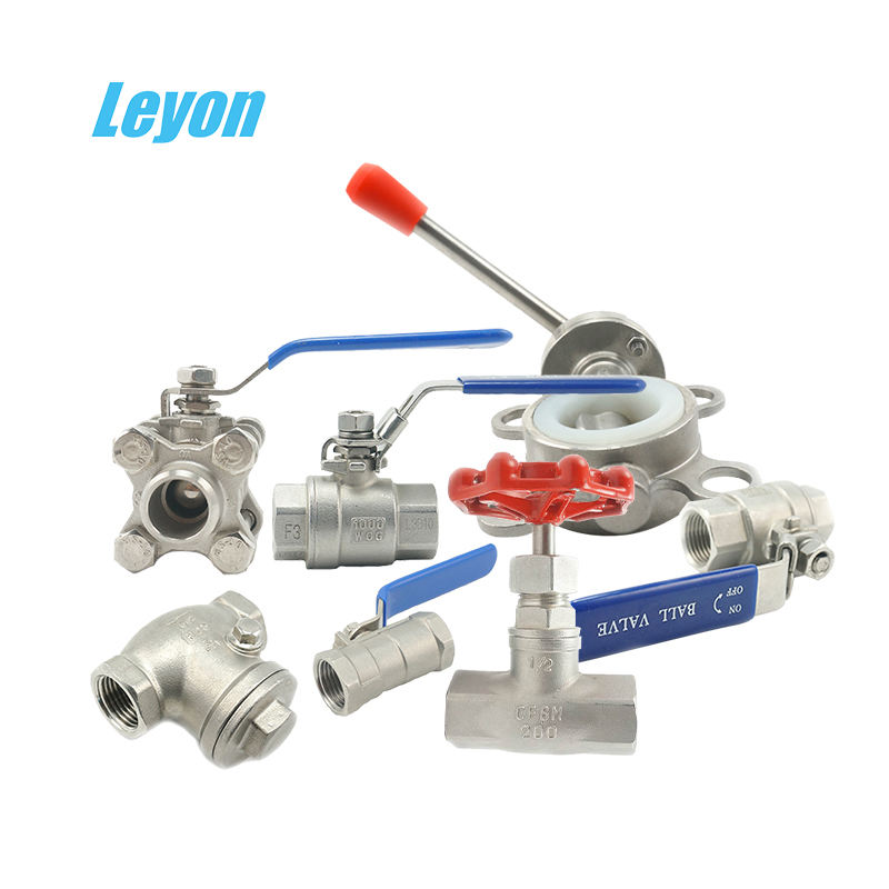2 inch stainless steel 304 floating valve electric ball valve for water supplying 1pc 2pcs 3pcs ball valves