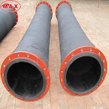 "Marine Floating Hose 12"" Rubber Hose for Dredging"