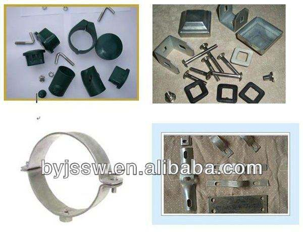 Wire Mesh Fence Clips