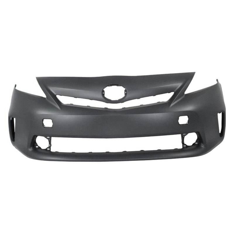 FRONT BUMPER FOR PRIUS 2012 CAR PARTS