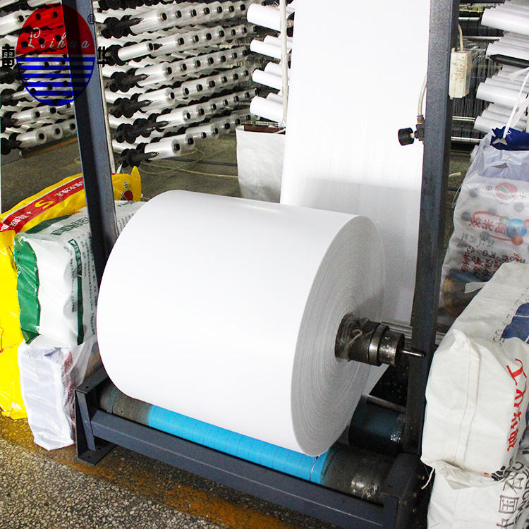 PP woven fabrics and sacks/pp woven rolls