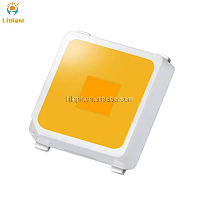 CCT 2700K, 3000K, 3500K, 4000K, 5000K, 5700K, 6500K, V2 Samsung LM301B 3030 SMD LED Chip 0.3W for grow light board
