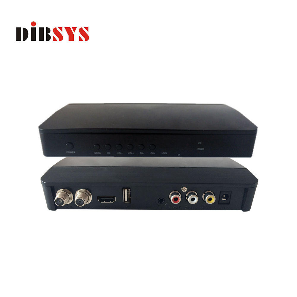 China digitale kabel tv goede leveranciers catv set top box, digitale tv omroep apparatuur modulator video encoder, cas of sms)