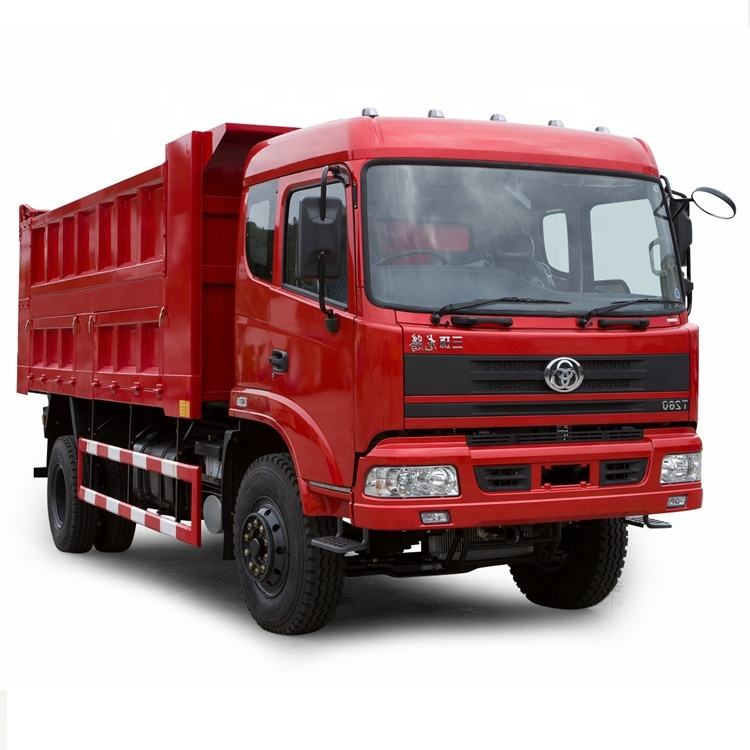 New Condition Dumper Truck For Sale In Pakistan 16 Ton Truck Dumper