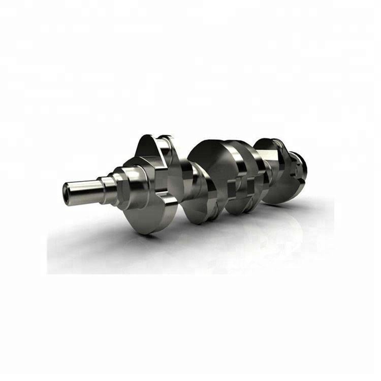NT855 Original Diesel Engine spare parts Marine Crankshaft 3608833