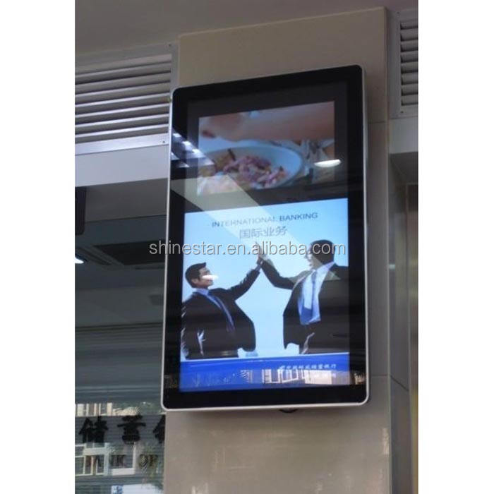 49 Inch Nirkabel 3G 4G WIFI Android <span class=keywords><strong>Digital</strong></span> Signage Player <span class=keywords><strong>LCD</strong></span> Display <span class=keywords><strong>Billboard</strong></span>