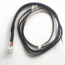 2P-24P 5557 connector molex Wiring Harness male to female automotive wiring connector home appliance computer cable assembly