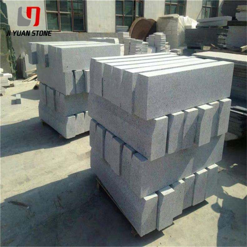 Lower Price Granite Curbing Stone Curbstone Curbstones