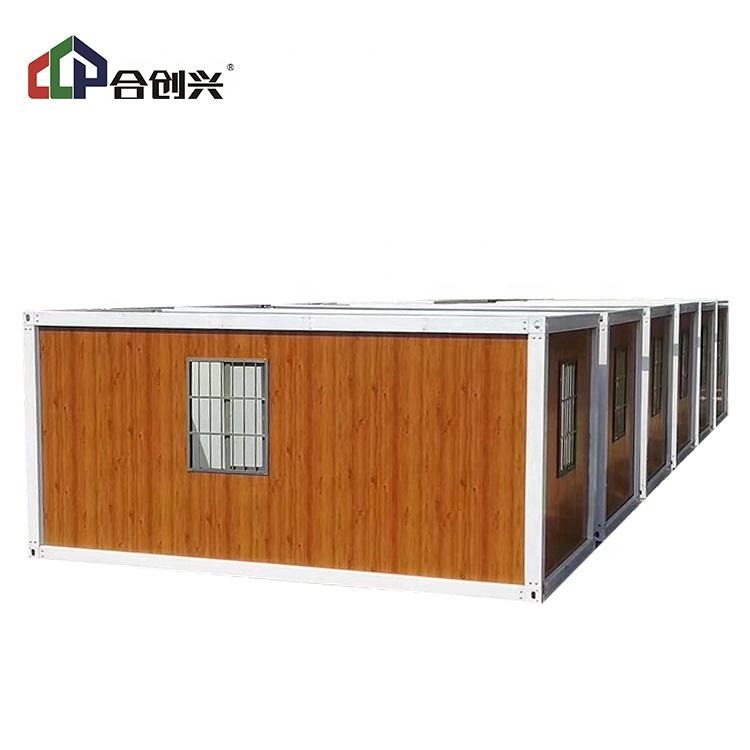 De <span class=keywords><strong>moda</strong></span> reciclable 20ft plegable de la <span class=keywords><strong>casa</strong></span> contenedor