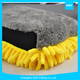 Glove Type and Microfiber Chenille Material car wash mitt
