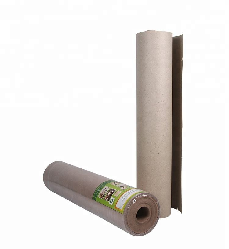 best sell nature floor protection paper
