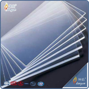 Best price high quality optical grade polycarbonate isolation board