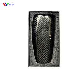 wholesale carbon fiber soccer leg guard