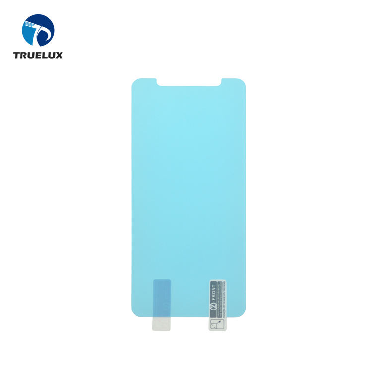 New Arrival Full Cover Protector Film for Huawei Honor 7A PET Screen Protector