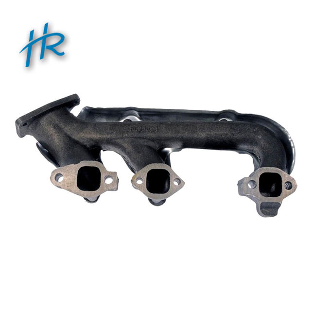 Cast iron <span class=keywords><strong>turbo</strong></span> <span class=keywords><strong>exhaust</strong></span> <span class=keywords><strong>manifold</strong></span> OEM NO. 11627788422