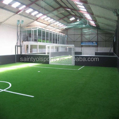Synthetic Grass Turf for Soccer Fields Outdoor Football Artificial Grass