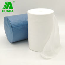 Hospital Medical cotton hydrophilic absorbent gauze roll with x-ray thread