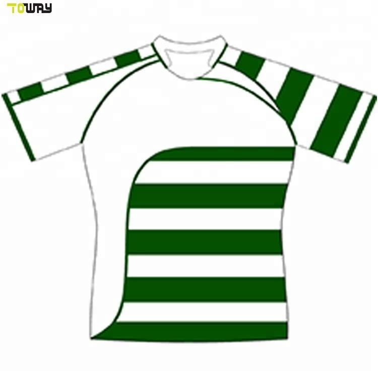 Rugby Jersey Team Set Cheap Rugby Jersey
