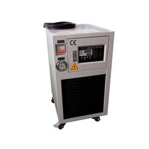Factory Price CE R410a Refrigerant 6KW 2HP Package Mini Chillers