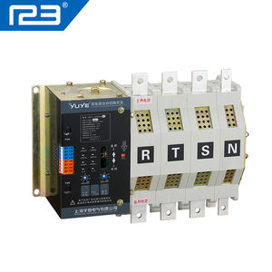 automatic transfer changeover switch