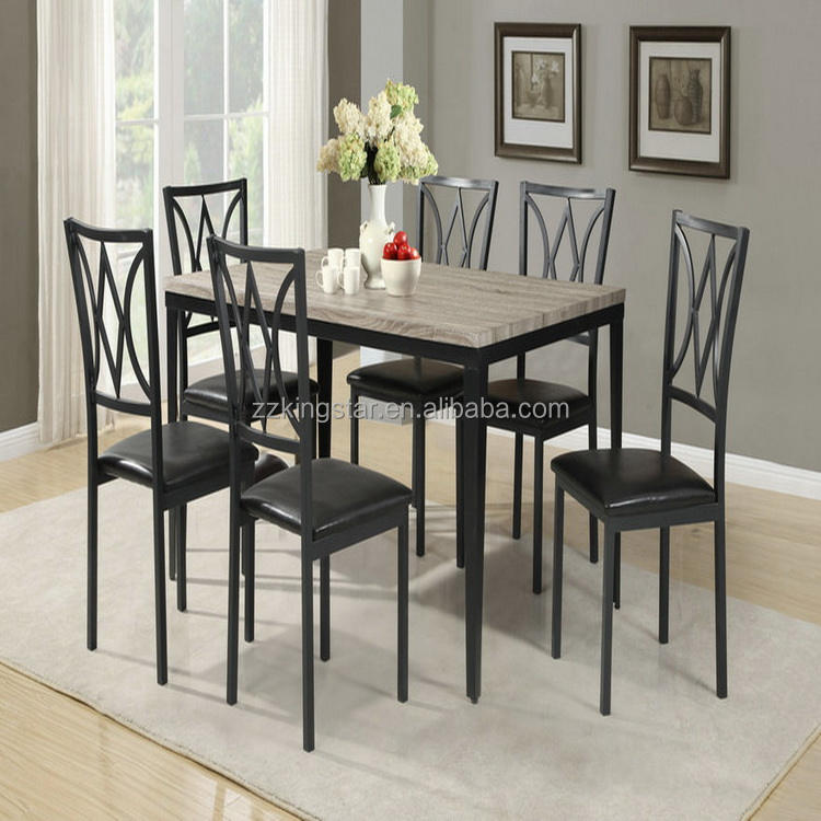 European Style dining room table set