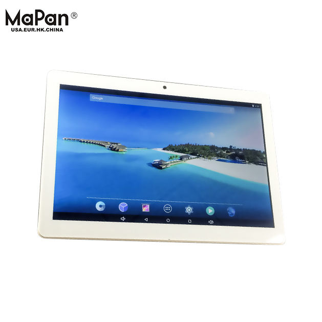 10.1 polegadas MaPan android 4.4 super inteligente tablet pc preço China