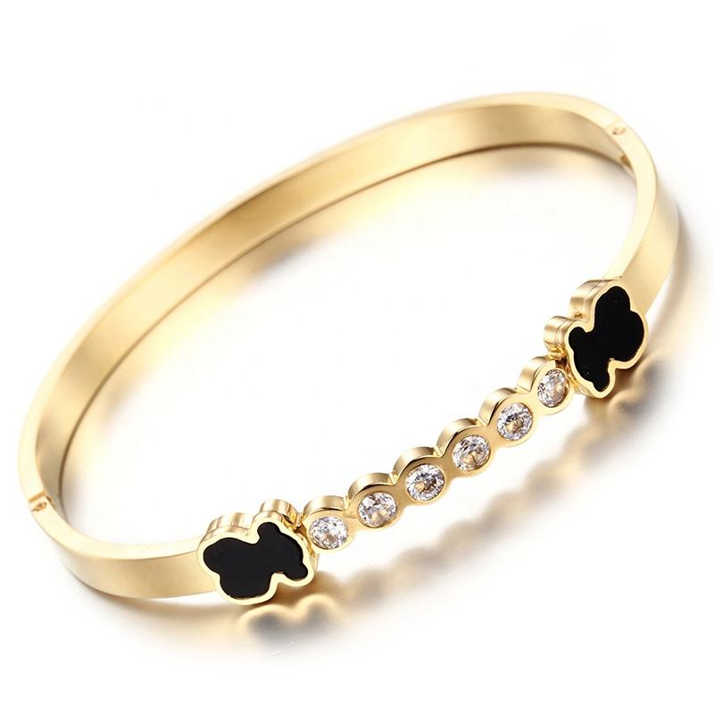 Yellow gold slave bangle 9 carat solid diamond cut frosted 3mm