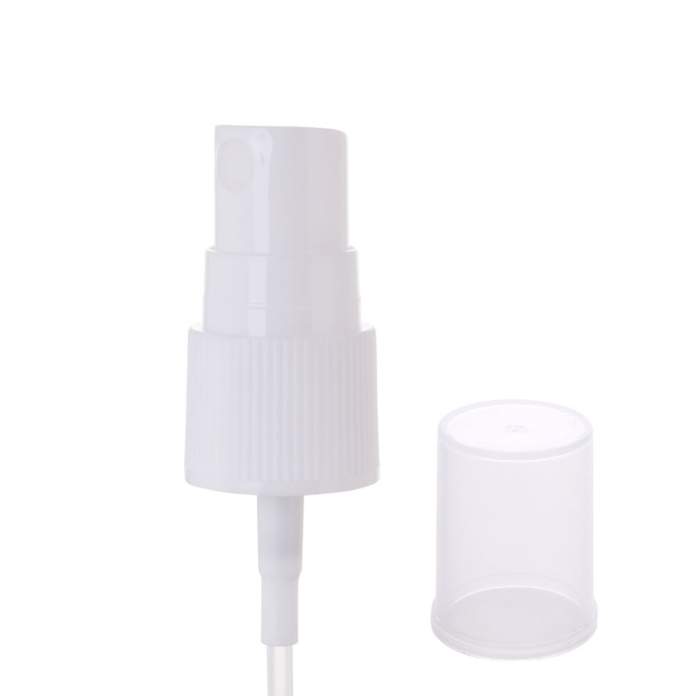 Fast delivery 18 20 24 28 410 Plastic fine perfume mist sprayer spray pump