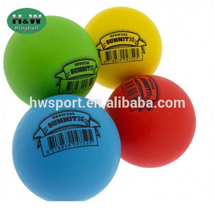summit super high bounce ball,hollow rubber beach ball