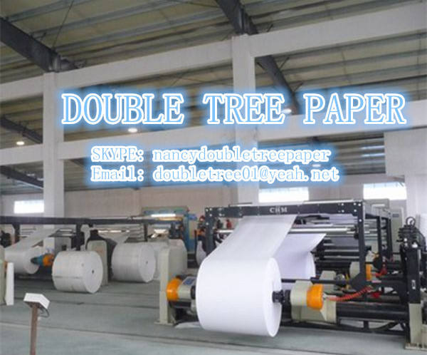 Printing Paper/Woodfree offset paper/Bond paper