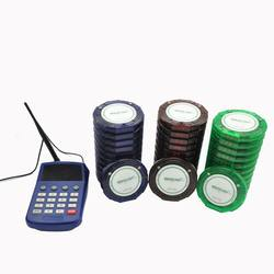 hot sale sale /easy call restaurant wireless Paging System