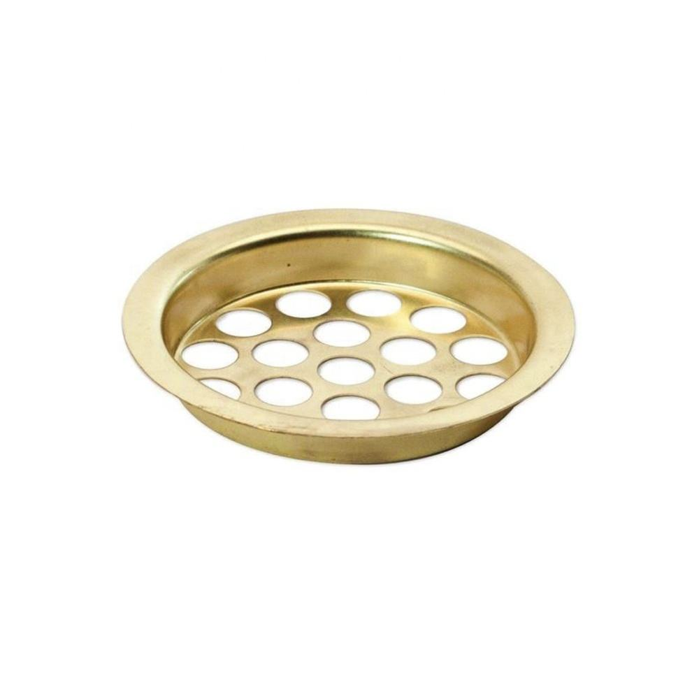OEM High Quality Poker Table Drink Cup Holder Gold Stainless Steel Ash Tray Screen