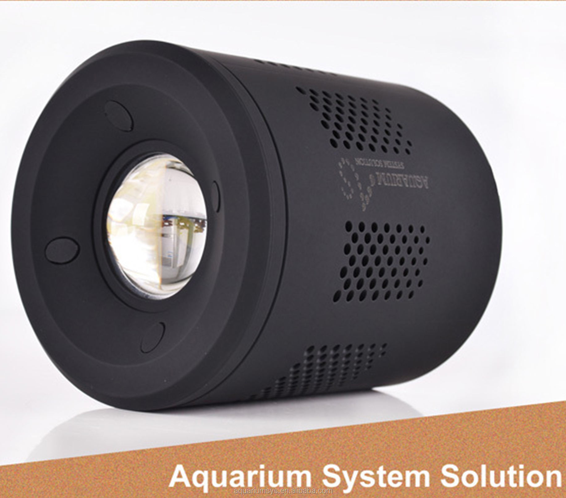 ASML-02, 70W.S. Satellite Series Aquarium LED LightingปะการังReef LED Light